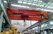 QDY型冶金雙梁起重機