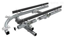 小型起重機鋁合金軌道系列