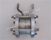 LK110孔板流量計