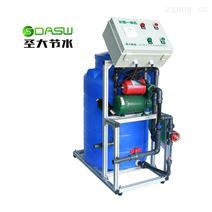 柑橘水肥一體化設備 圣大節水 智能施肥機