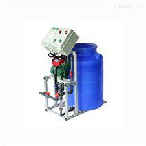 溫室水肥一體化設備 圣大節水自動施肥機