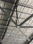 7.3米工業大風扇 降溫通風