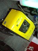 汽油動力超高壓清洗機 移動洗車機馬路地面
