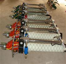 MQT-110-2.5型氣動錨桿鉆機