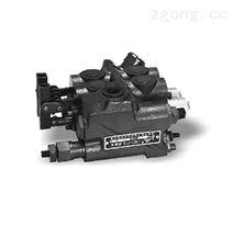 CDB7-F15L組合式多路換向閥