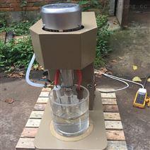 浸出搅拌机化验室 立式实验室矿浆搅拌器