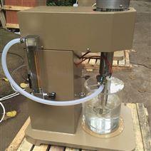 5升浸出搅拌机江西 矿用化验室混合设备