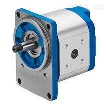 外嚙合齒輪泵AZPB (7)