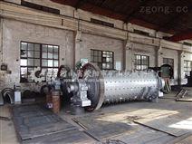 時處理24噸石灰球磨機性能優勢體現