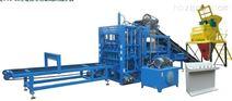 QTY6-15型液壓全自動磚機