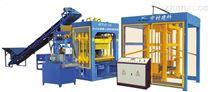 QTY10-15液壓全自動磚機