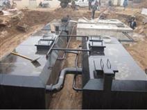 食品加工廠污水處理