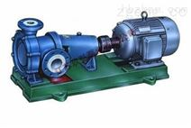 LHB無泄漏化工流程泵