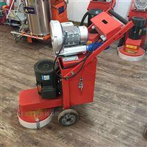 手推式电动地坪研磨机混凝土地面磨地机