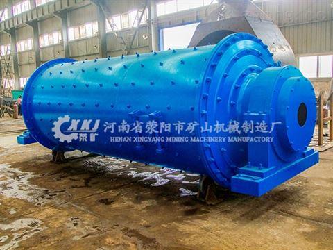 """日产950吨石灰球磨机工行业的""""主心骨"""""""