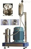 磷酸氢钙混悬剂均质机