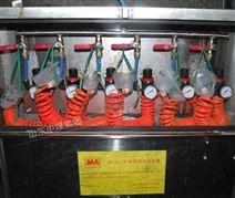 ZYJ(C)礦井壓風自救裝置