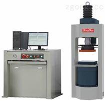 YAW系列微機控制電液伺服壓力試驗機1