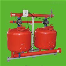 河水滴灌專用設備 圣大節水 砂石過濾器