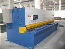 QC12Y系列(数控)液压摆式剪板机