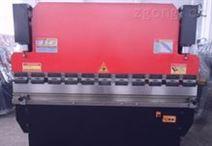 WC67Y系列三缸液压板料折弯机