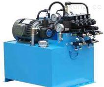 液压系统8