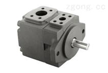 PV2R系列高压低噪声叶片泵