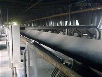 焦炭廠耐熱輸送帶