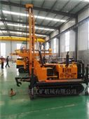 HQZ150型气动水井钻机价格