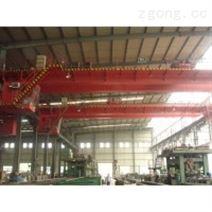 天津電動葫蘆雙梁橋式起重機安裝維修