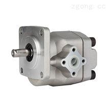 HGP—2A齿轮泵