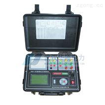 HDBR-II变压器容量及空负载测试仪价格