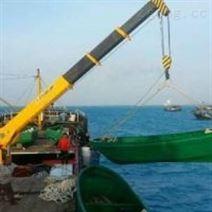 江门船用起重机
