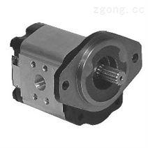 PGP500系列齿轮泵
