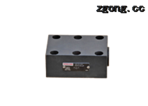 RVP…L2X型單向閥