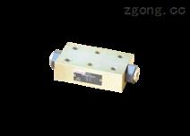 DSV10…L1X型液控單向閥