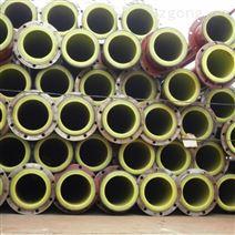 鋼襯聚氨酯管道