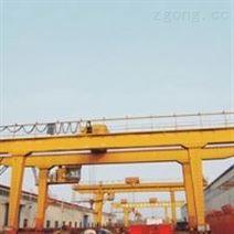 0.5吨-50吨双梁吊钩门式起重机