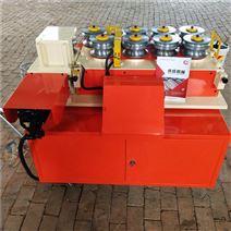 小型數控彎管機 電動九輪彎圓機
