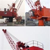 梅州港口固定式碼頭吊