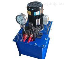 DZB系列千斤顶专用液压泵1