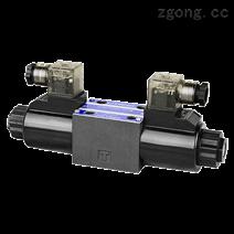 SWH-G02电磁换向阀6通径