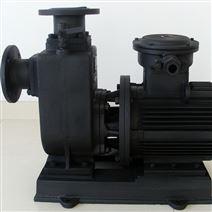 直聯式不銹鋼自吸排污泵