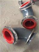 高耐磨鋼襯聚氨酯耐磨管道