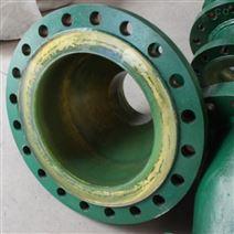 鋼襯聚氨酯耐磨管道生產廠家