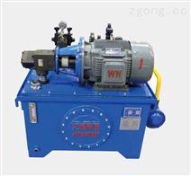 DBZ1.0型專用液壓油泵