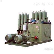 中高压自动补压液压系统