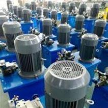 环保机械设备液压系统