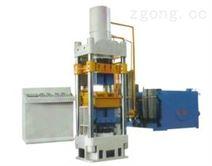 四柱液压机1