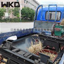 石城生產6S搖床 大槽鋼沙金分離設備